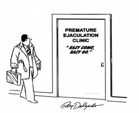 Incidence of premature ejaculation India